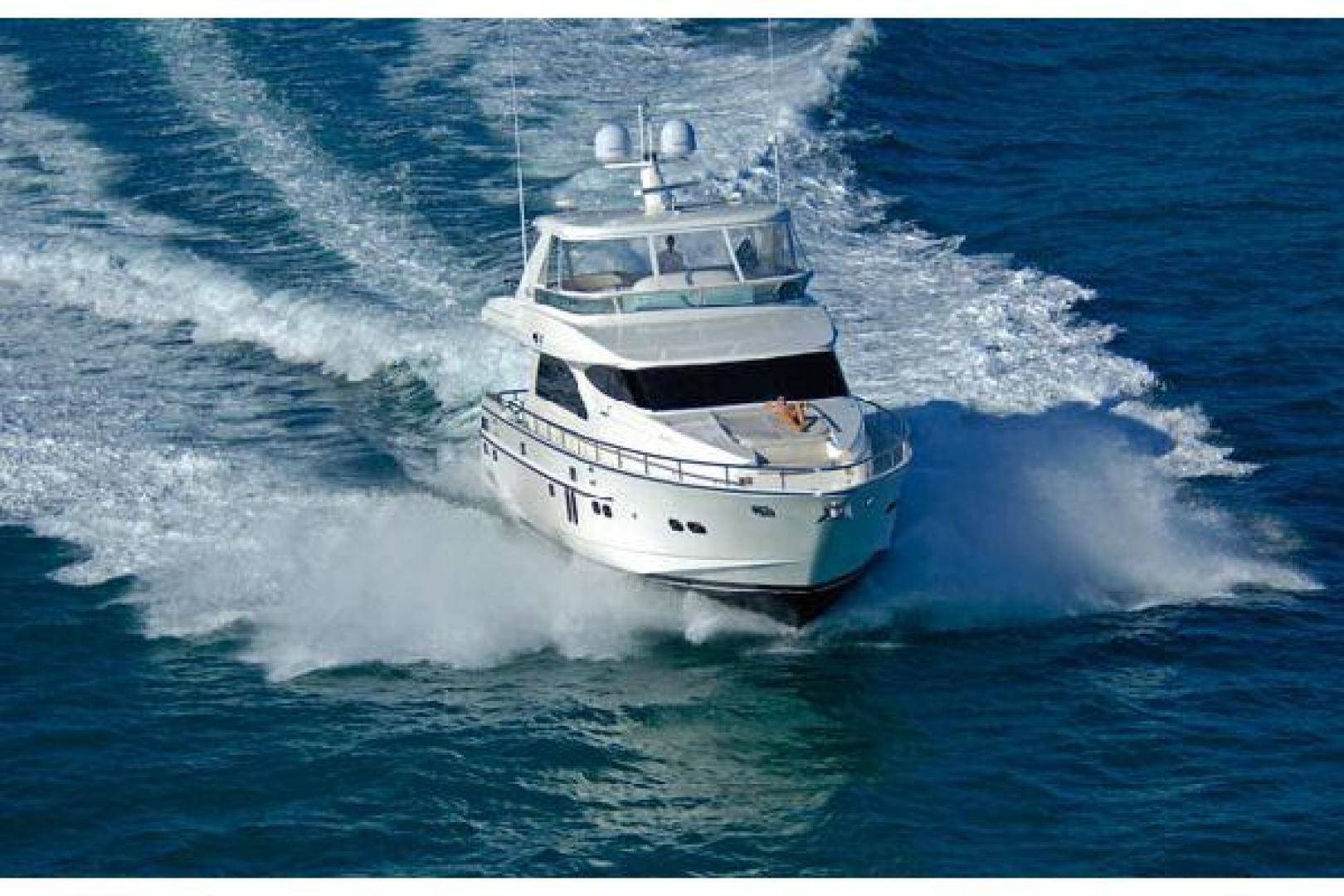 Elegance-70 Motor Yacht 1998 -Italy-1171249 | Thumbnail