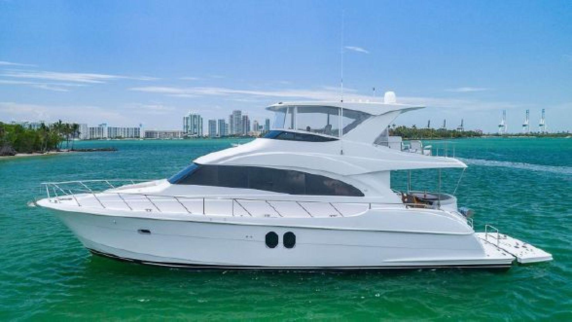 60' 2013 Hatteras 60 Motor Yacht | Tampa Yacht Sales