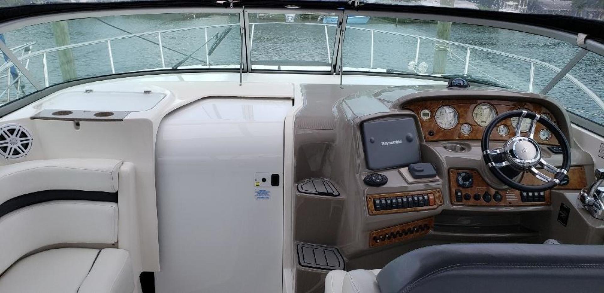 Rinker-350 Express Cruiser 2008-Dolce Vita Clearwater-Florida-United States-2008 Rinker 350 Express Cruiser  Helm-1172139   Thumbnail