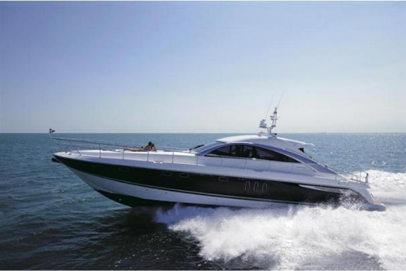 Picture Of: 62' Fairline Targa 62 2007 Yacht For Sale | 1 of 21