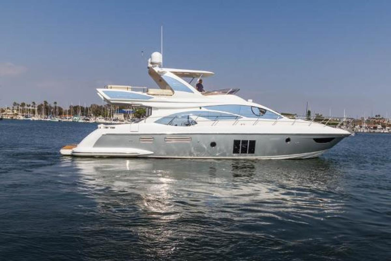 Picture Of: 60' Azimut 60 Flybridge 2016 Yacht For Sale | 1 of 39