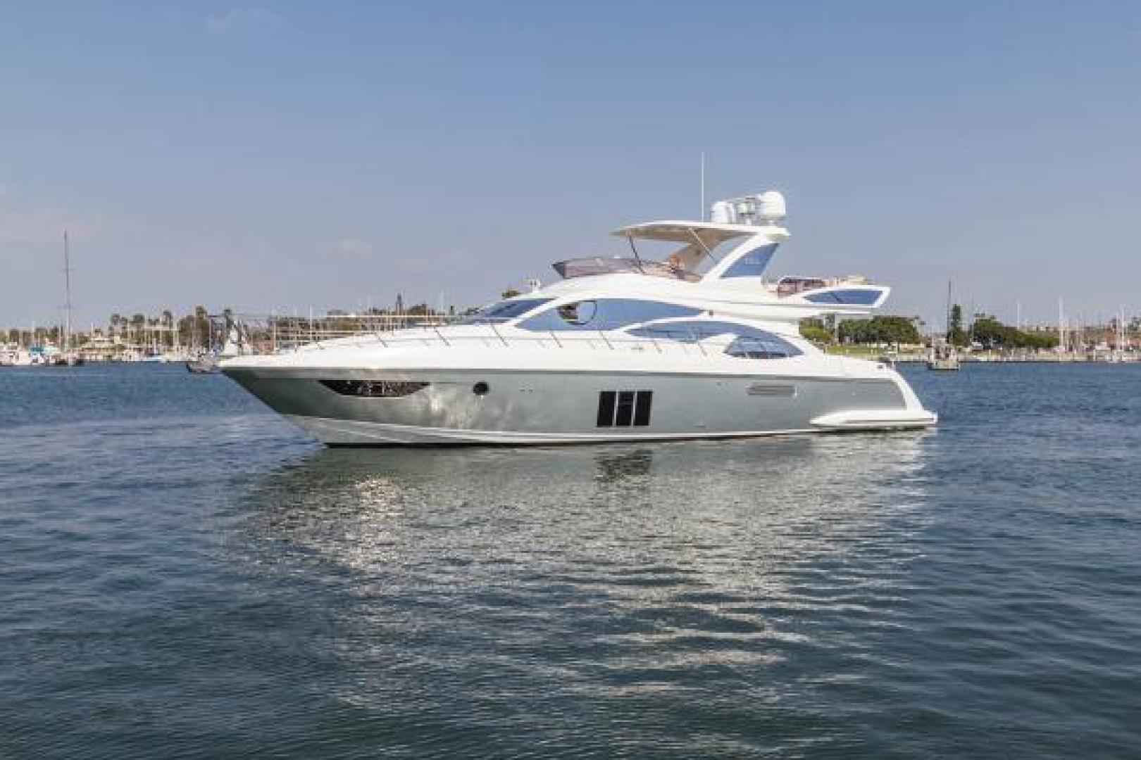 Picture Of: 60' Azimut 60 Flybridge 2016 Yacht For Sale | 2 of 39