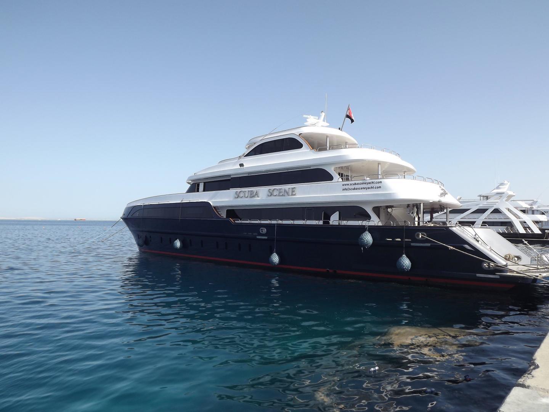 Custom-Oceando 143 2010 -Egypt-1173980 | Thumbnail