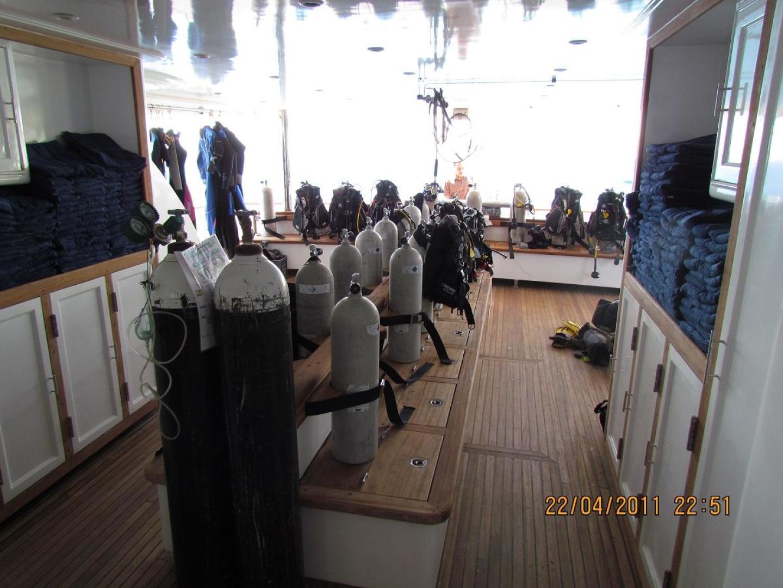 Custom-Oceando 143 2010 -Egypt-1173969 | Thumbnail