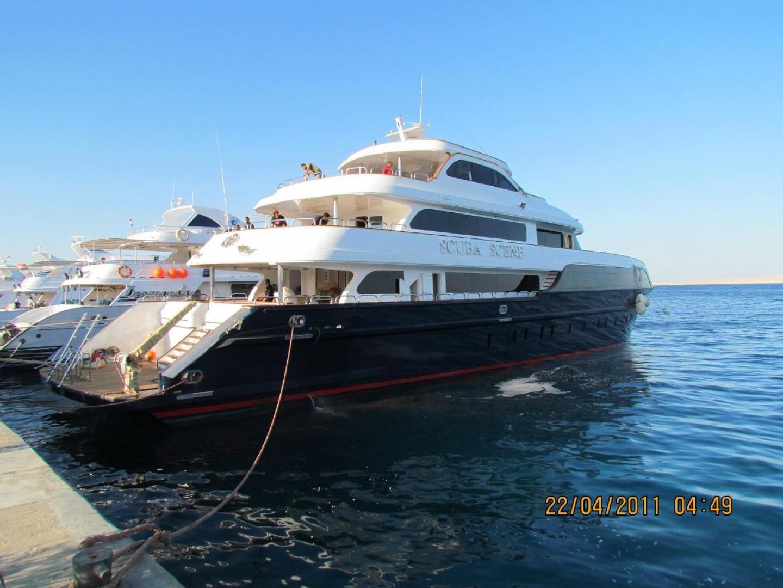 Custom-Oceando 143 2010 -Egypt-1173956 | Thumbnail