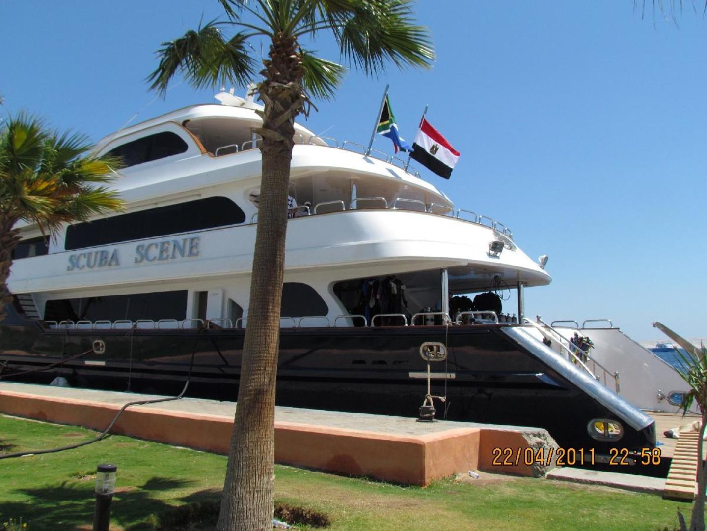 Custom-Oceando 143 2010 -Egypt-1173968 | Thumbnail