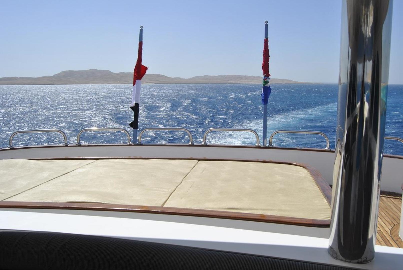 Custom-Oceando 143 2010 -Egypt-1173947 | Thumbnail