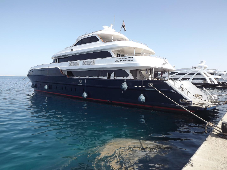 Custom-Oceando 143 2010 -Egypt-1173898 | Thumbnail