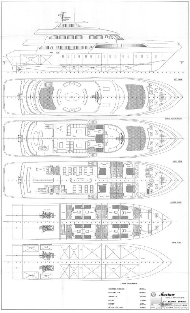 Custom-Oceando 143 2010 -Egypt-1173971 | Thumbnail