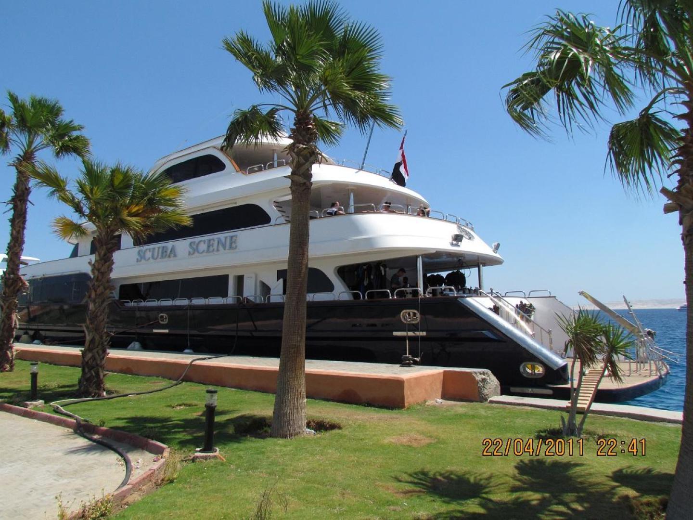 Custom-Oceando 143 2010 -Egypt-1173954 | Thumbnail