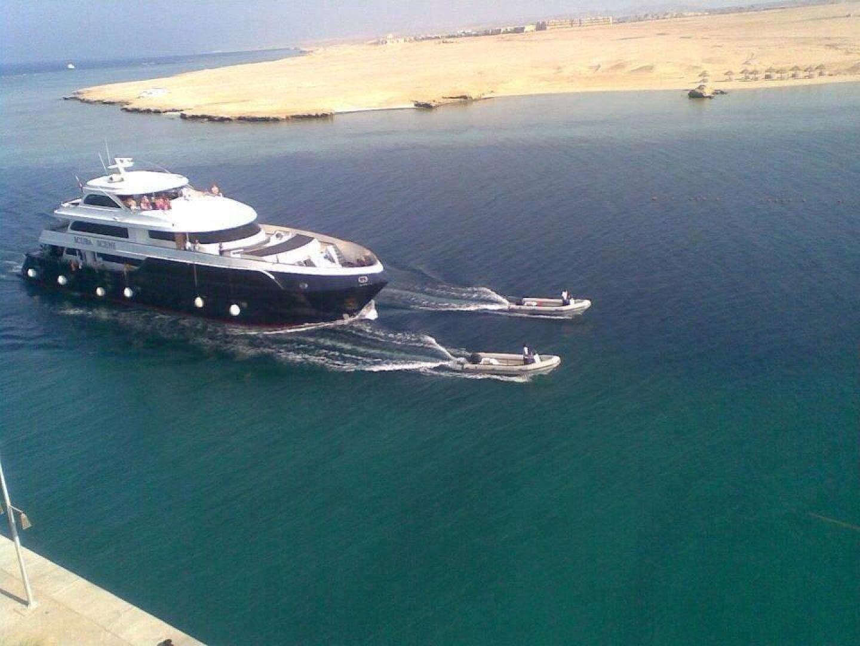 Custom-Oceando 143 2010 -Egypt-1173987 | Thumbnail