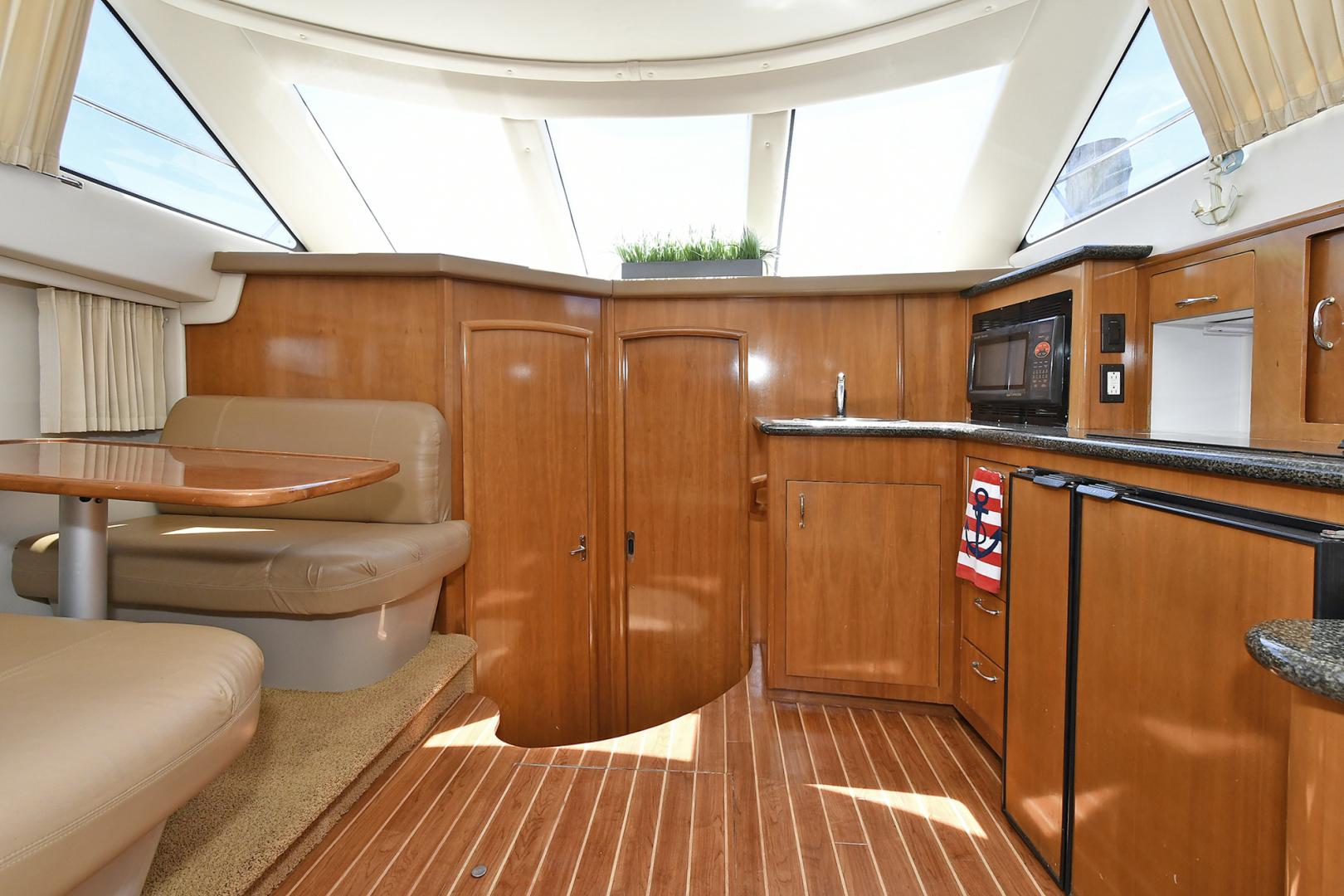 Carver-41 Cockpit Motor Yacht 2006-Uncle Joe Montauk-New York-United States-Galley-1175343   Thumbnail