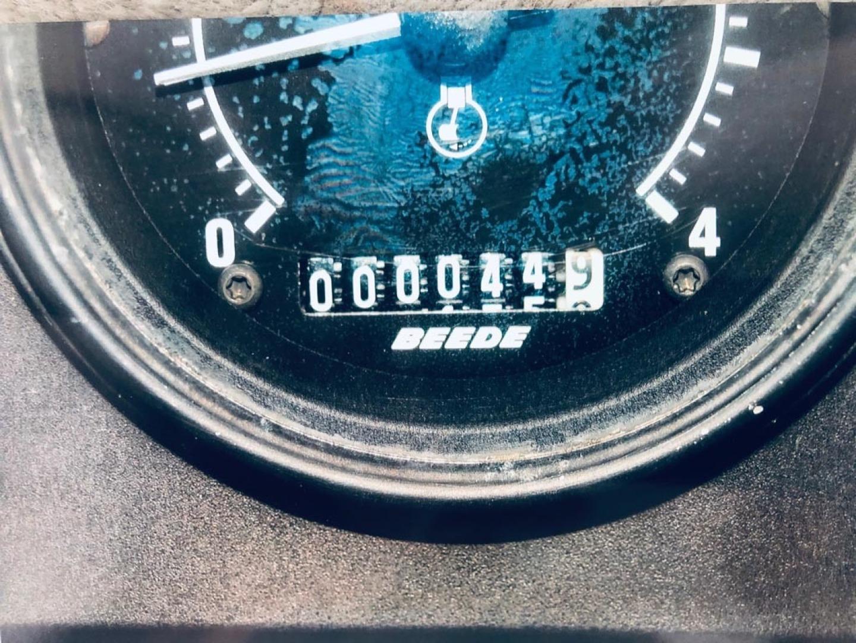 Blue Seas-31 Sedan 1983-White Cap Barrington-Rhode Island-United States-Engine Hours-1429224   Thumbnail