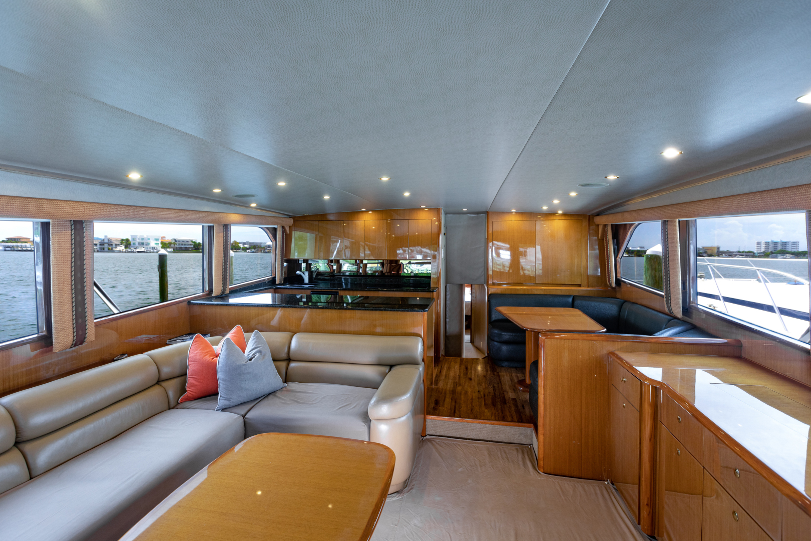 Picture Of: 65' Viking 65 Flybridge 2004 Yacht For Sale | 2 of 74