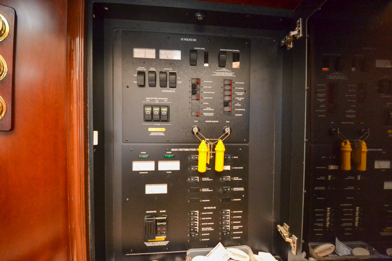 Main Panel