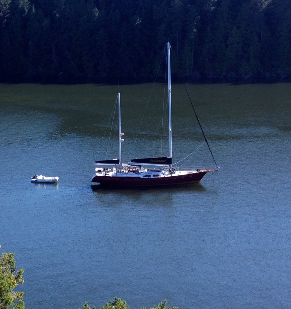 Picture Of: 65' Irwin Custom 1984 Yacht For Sale | 2 of 23