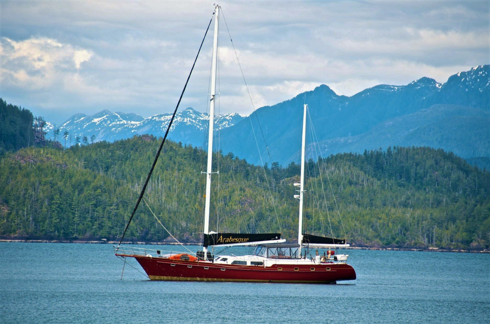 Picture Of: 65' Irwin Custom 1984 Yacht For Sale | 1 of 23