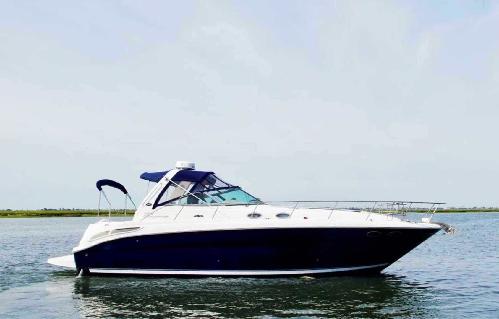 Sea Ray-380 Sundancer 2004-The Gumar II Freeport-New York-United States-Starboard-1181060 | Thumbnail