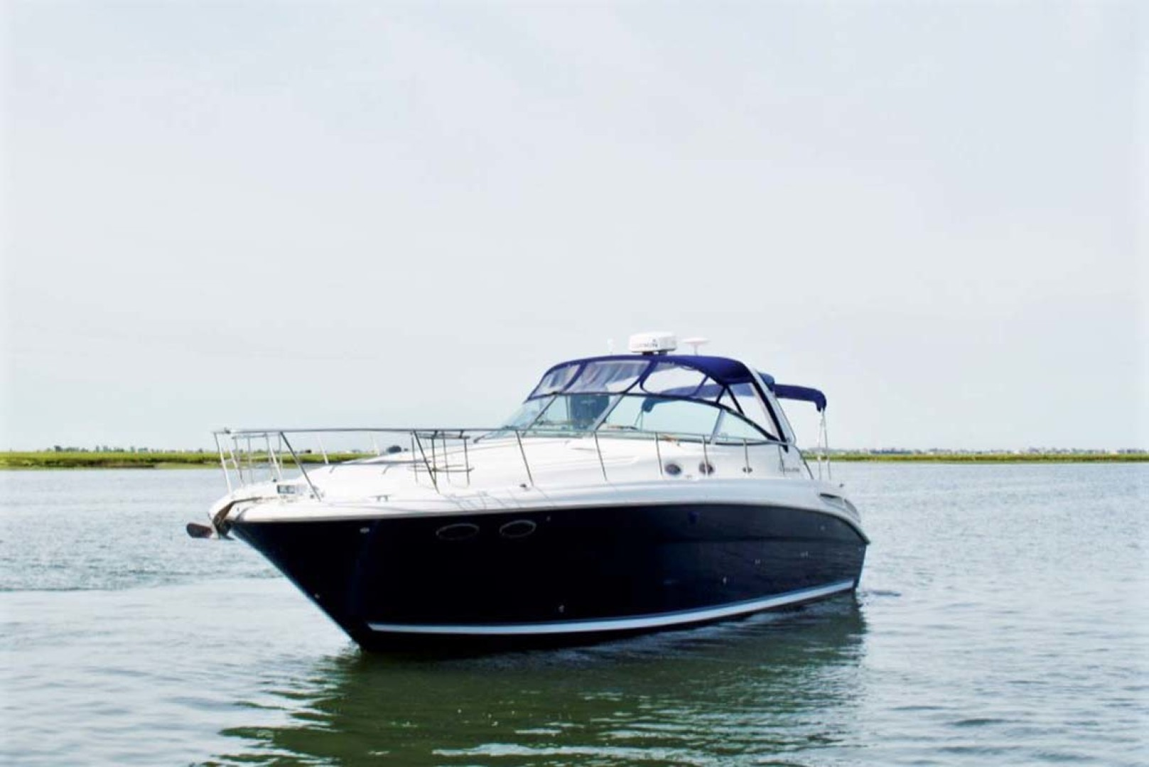Sea Ray-380 Sundancer 2004-The Gumar II Freeport-New York-United States-Profile-1181057 | Thumbnail