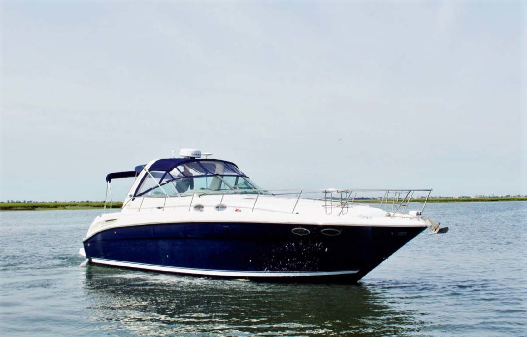 Sea Ray-380 Sundancer 2004-The Gumar II Freeport-New York-United States-Starboard-1181061 | Thumbnail