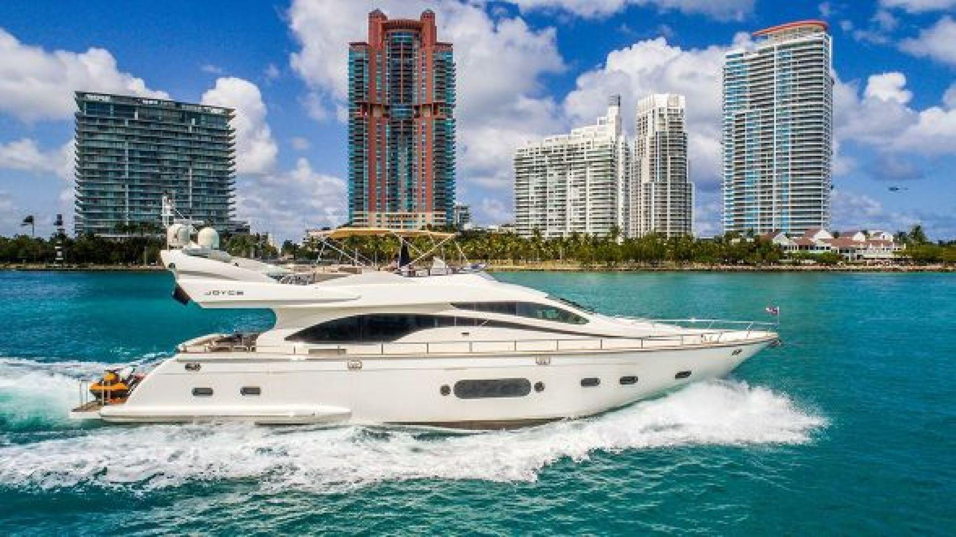 Picture Of: 78' Joyce 78 2008 Yacht For Sale | 2 of 40