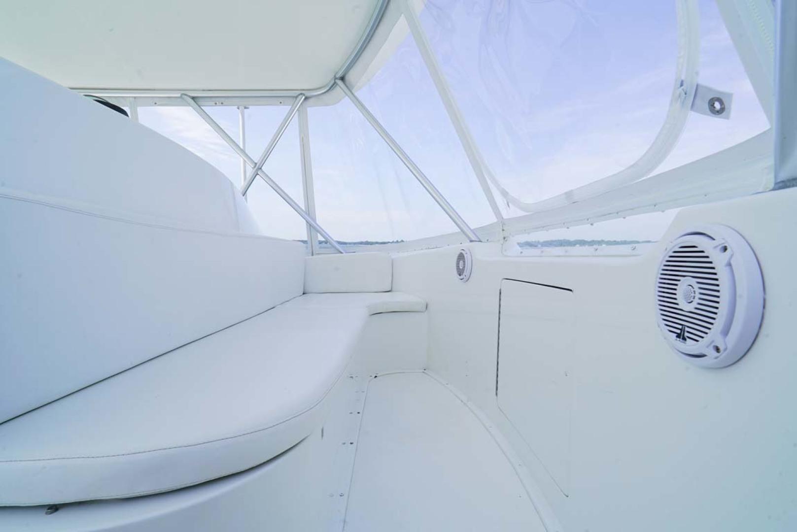 Viking-48 Convertible 2002-Sugaree PALM BEACH-Florida-United States-Forward Seating-1348587 | Thumbnail