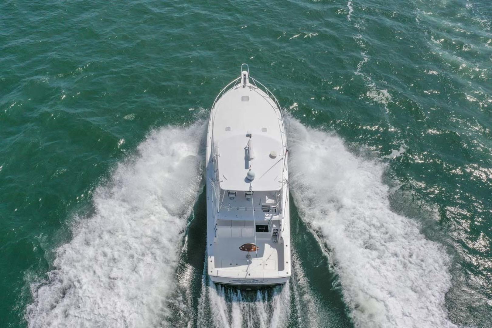 Viking-48 Convertible 2002-Sugaree PALM BEACH-Florida-United States-Running-1348622 | Thumbnail