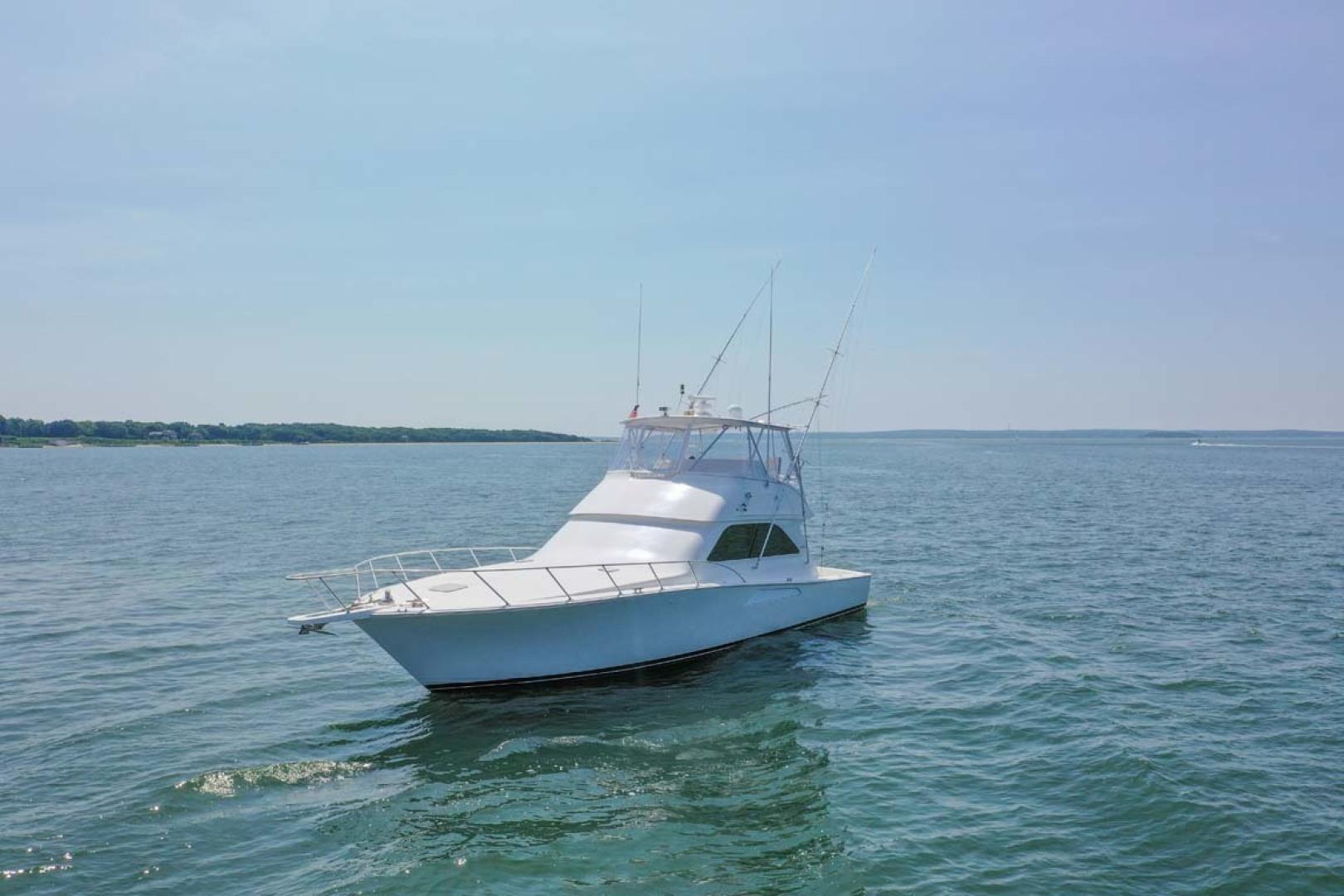 Viking-48 Convertible 2002-Sugaree PALM BEACH-Florida-United States-Port-1348575 | Thumbnail