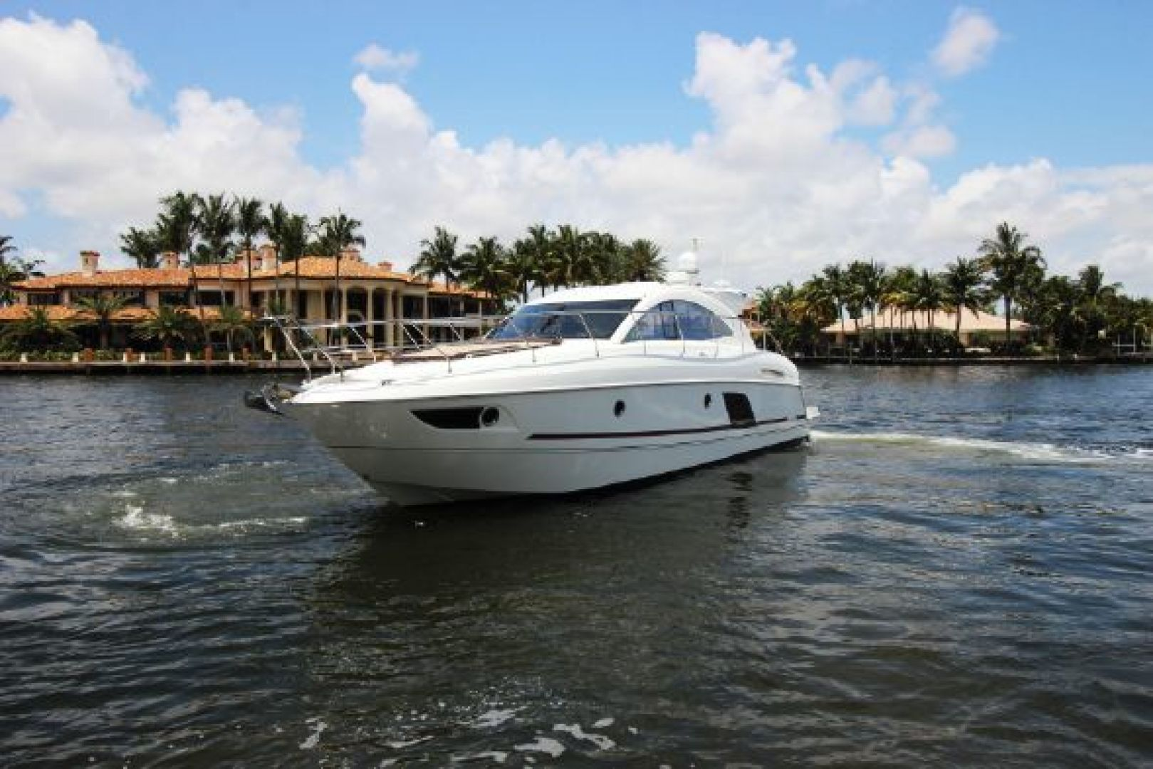 Picture Of: 49' Beneteau Gran Turismo 49 2015 Yacht For Sale   2 of 26
