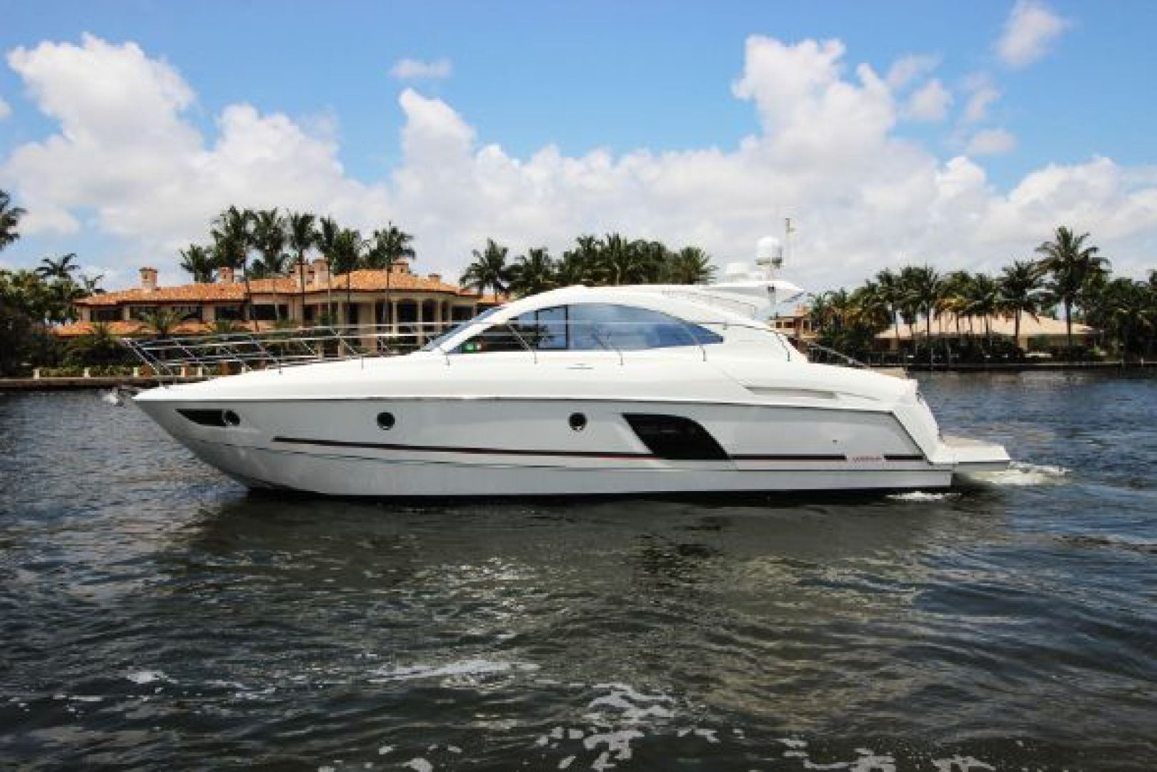 Picture Of: 49' Beneteau Gran Turismo 49 2015 Yacht For Sale   1 of 26