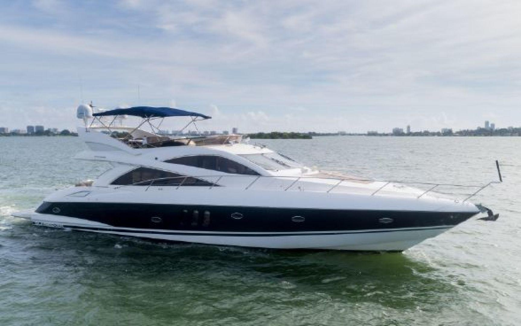 "2007 Sunseeker 66' 66 Manhattan ""SOLE MIO"""