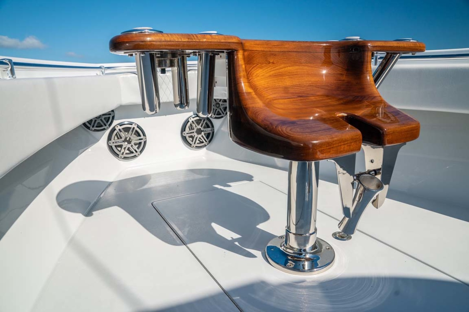 Contender-Center Console 2016 -Key Largo-Florida-United States-Fighting Chair-1191270 | Thumbnail