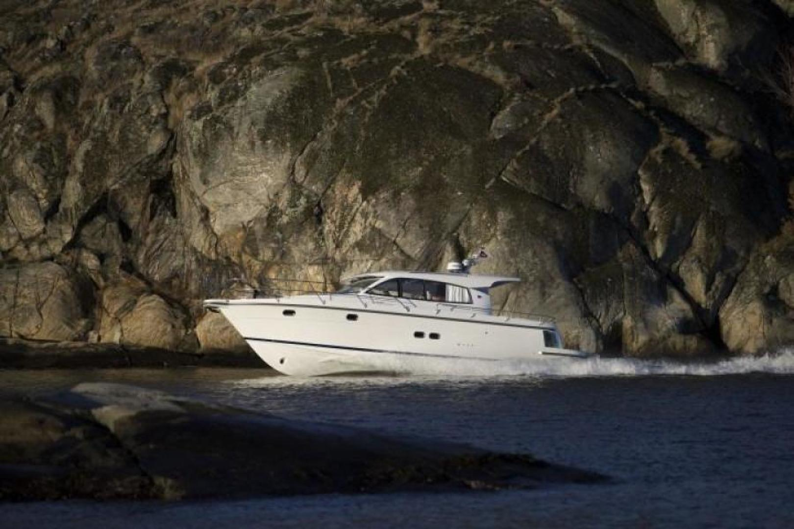 Picture Of: 43' Nimbus 405 Coupé 2020 Yacht For Sale   2 of 23