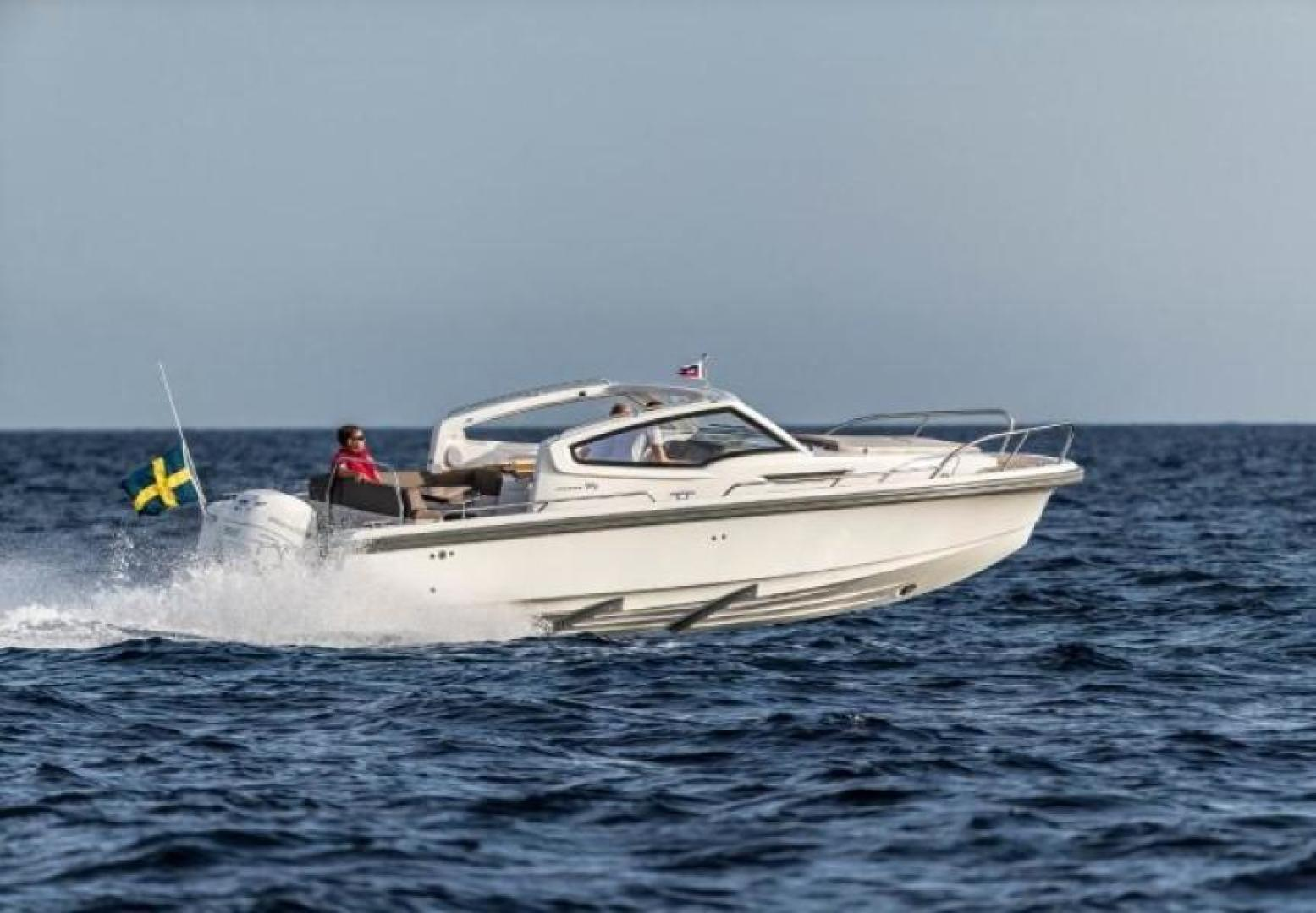 Picture Of: 30' Nimbus W9 2020 Yacht For Sale | 1 of 55