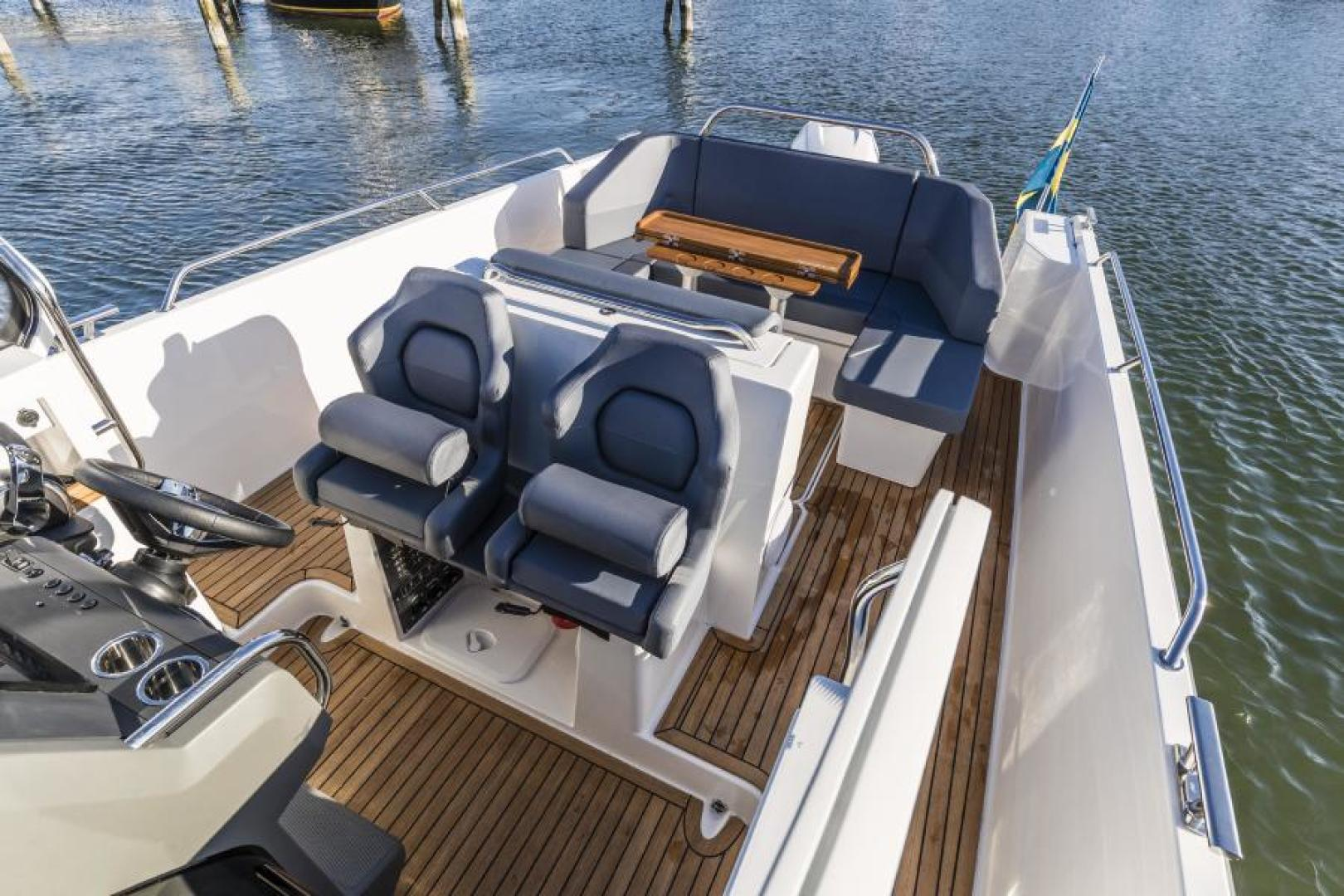 Picture Of: 30' Nimbus T9 2020 Yacht For Sale   2 of 13