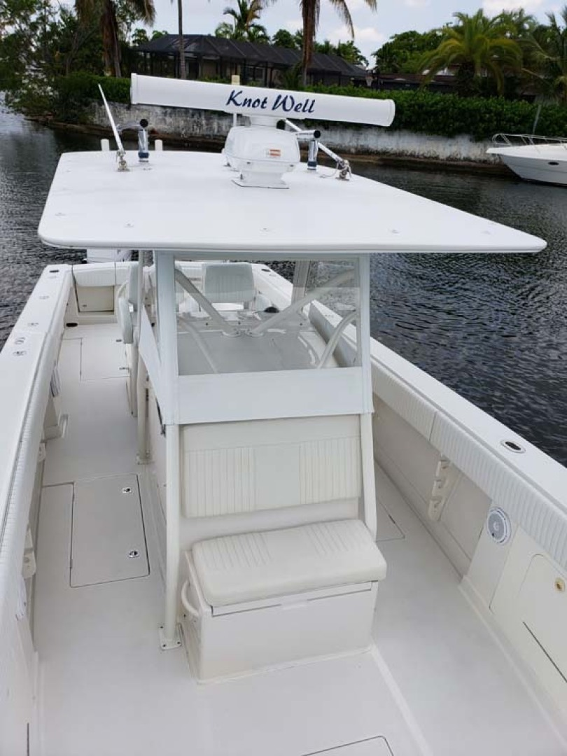 Jupiter-Center Console 2008-Knot Well North Miami-Georgia-United States-Center Console-1193636 | Thumbnail