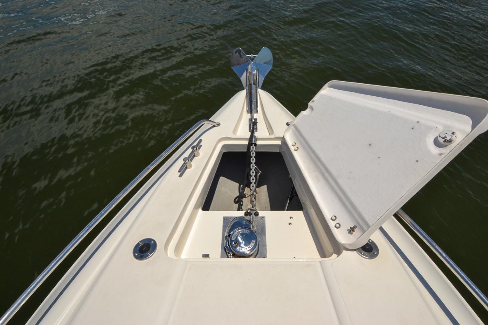 New Windlass