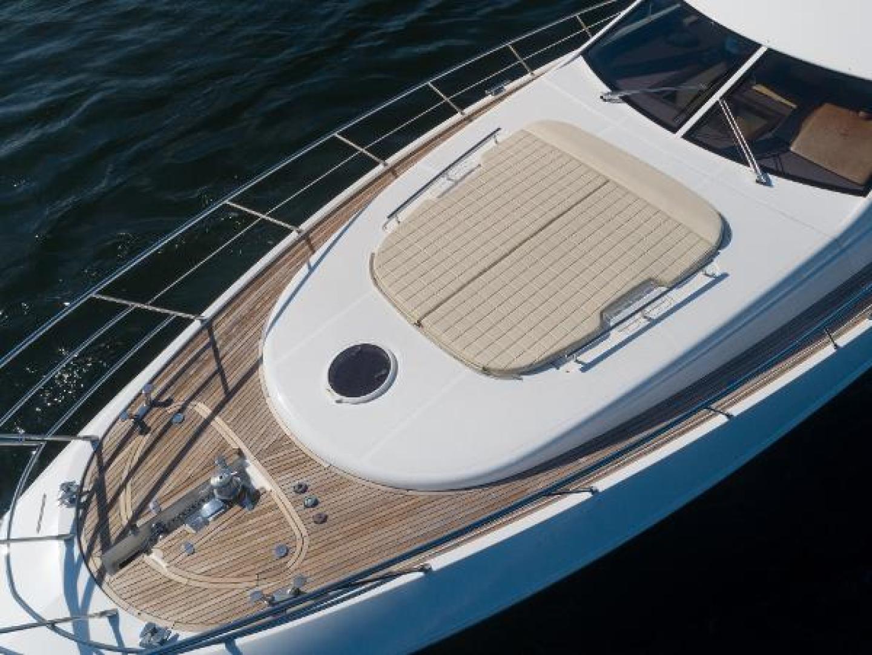 Azimut-Flybridge 2011 -Fort Lauderdale-Florida-United States-1195800 | Thumbnail