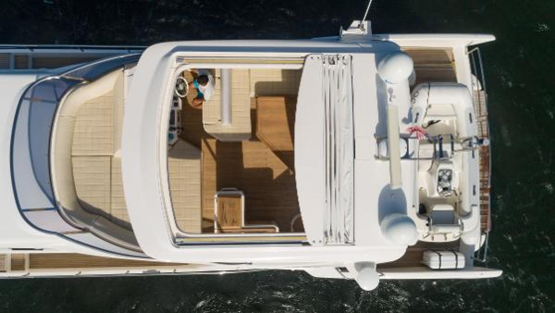 Azimut-Flybridge 2011 -Fort Lauderdale-Florida-United States-1195789 | Thumbnail
