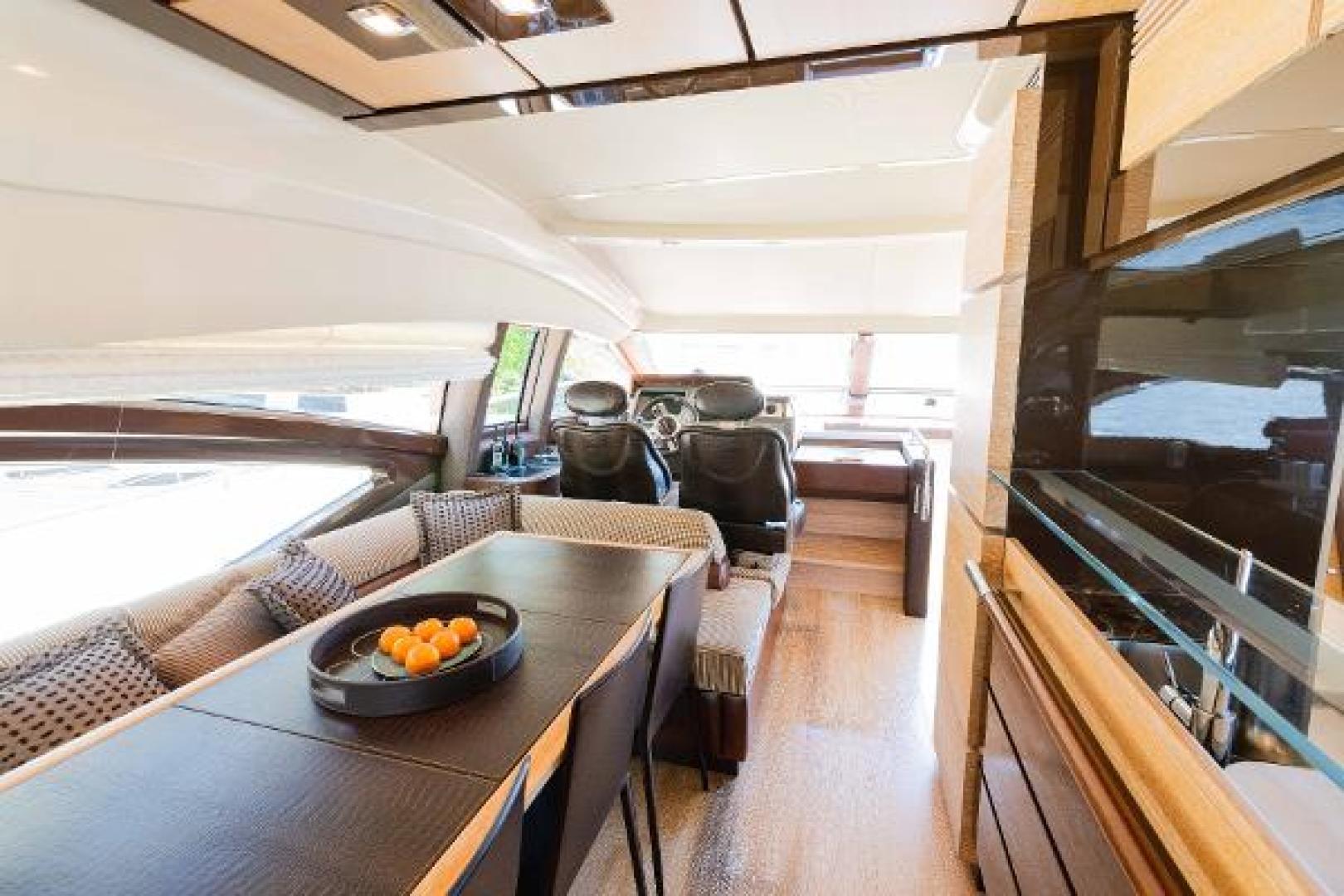 Azimut-Flybridge 2011 -Fort Lauderdale-Florida-United States-1195756 | Thumbnail