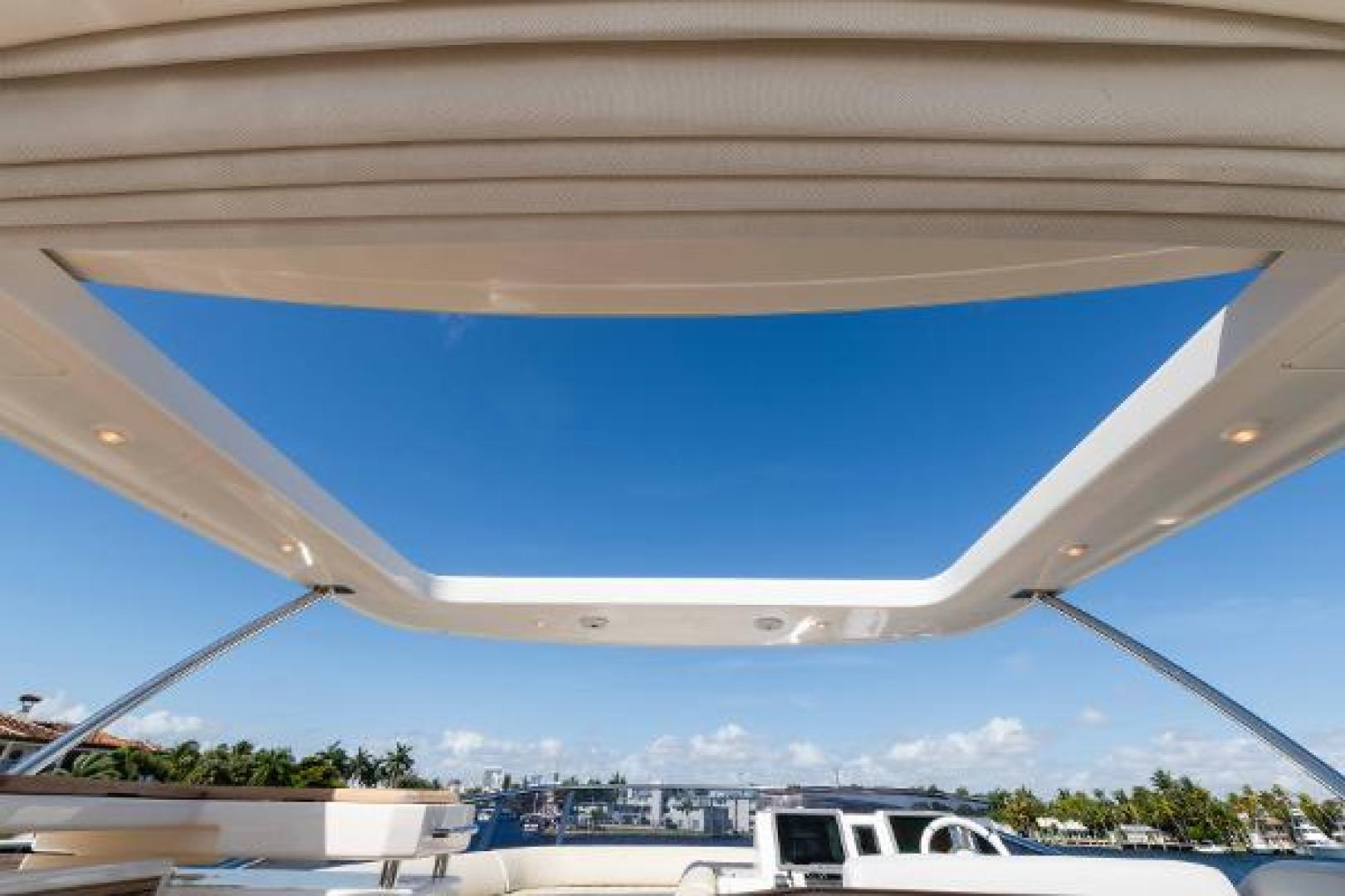 Azimut-Flybridge 2011 -Fort Lauderdale-Florida-United States-1195792 | Thumbnail
