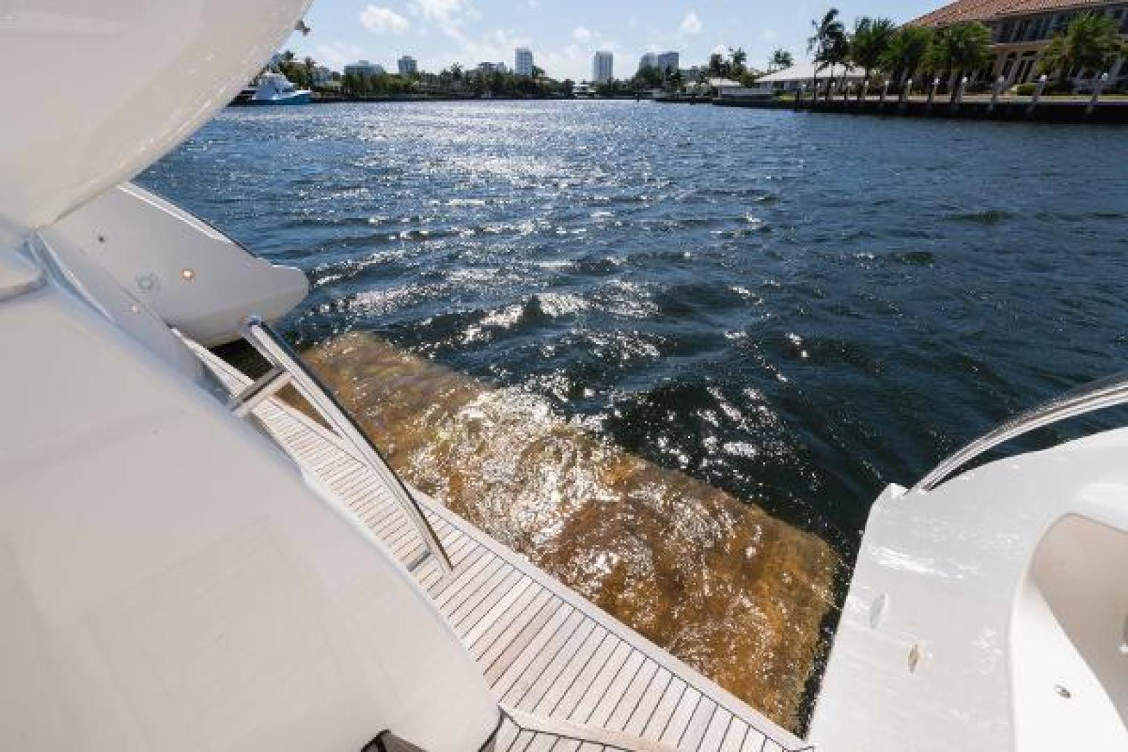 Azimut-Flybridge 2011 -Fort Lauderdale-Florida-United States-1195803 | Thumbnail