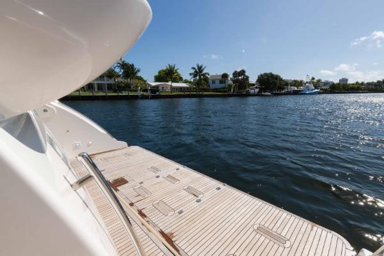 Azimut-Flybridge 2011 -Fort Lauderdale-Florida-United States-1195802 | Thumbnail