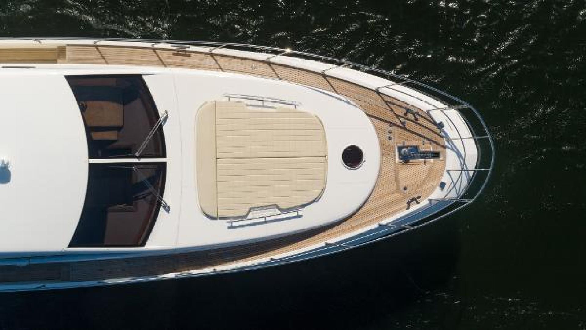 Azimut-Flybridge 2011 -Fort Lauderdale-Florida-United States-1195825 | Thumbnail