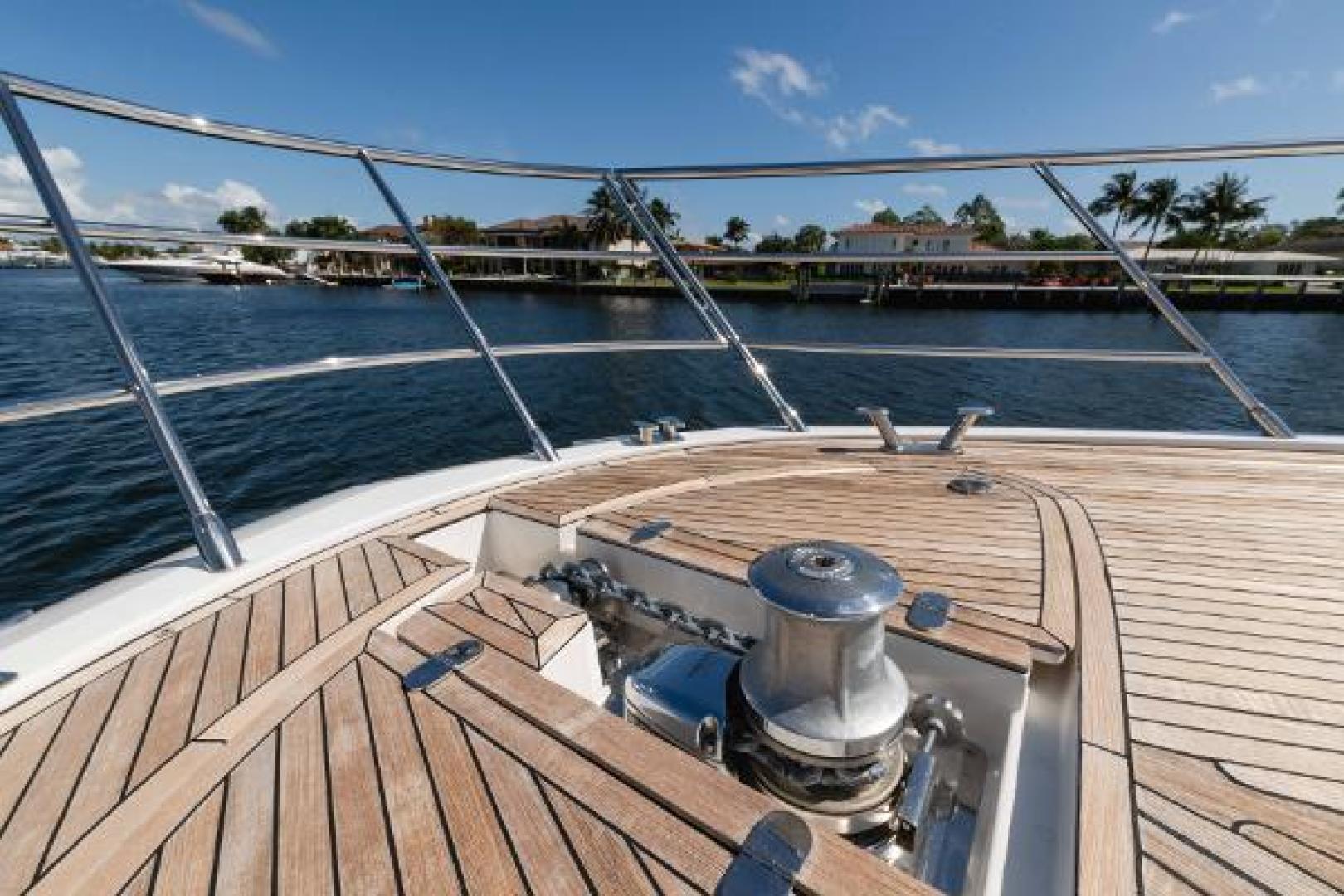 Azimut-Flybridge 2011 -Fort Lauderdale-Florida-United States-1195799 | Thumbnail