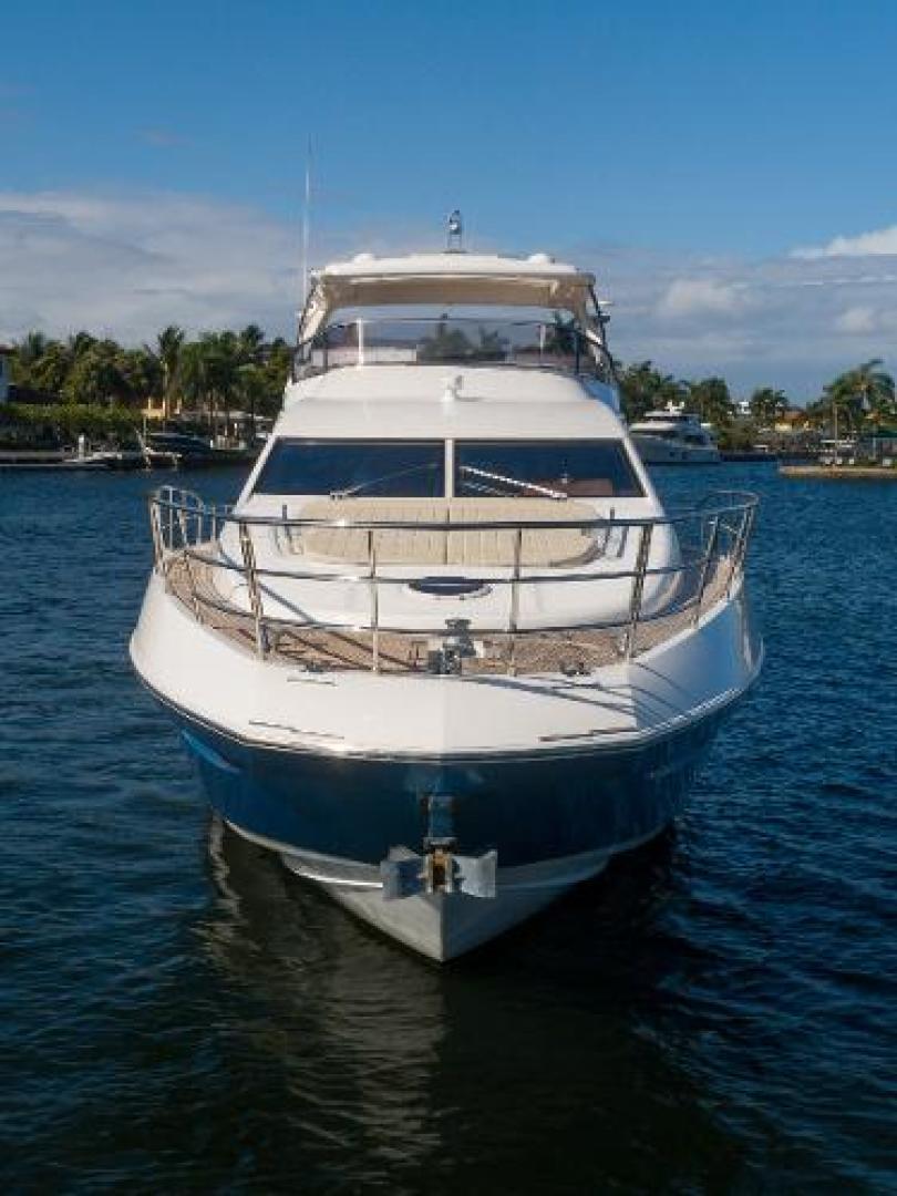 Azimut-Flybridge 2011 -Fort Lauderdale-Florida-United States-1195821 | Thumbnail