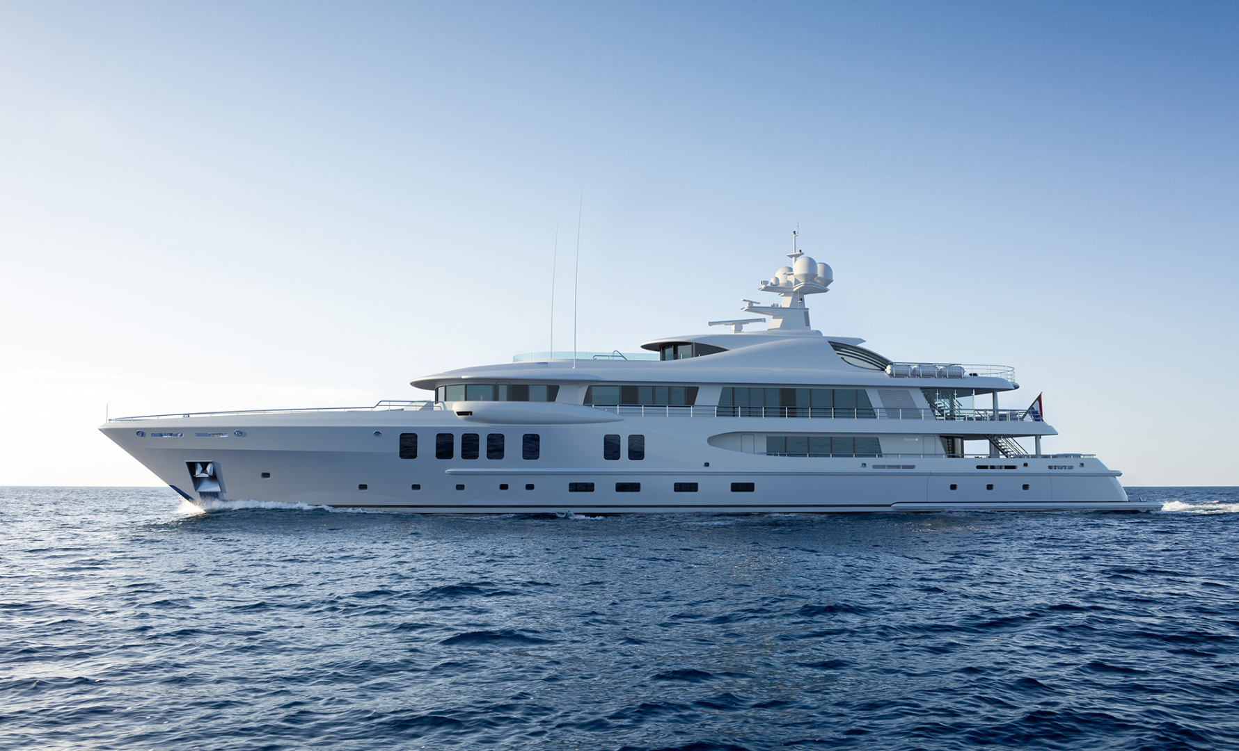 Picture Of a 2022 Amels 220 2022 Motor Yachts   1200863