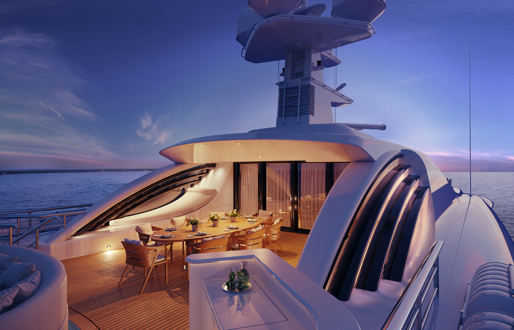 Picture Of a 2022 Amels 220 2022 Motor Yachts   1200869