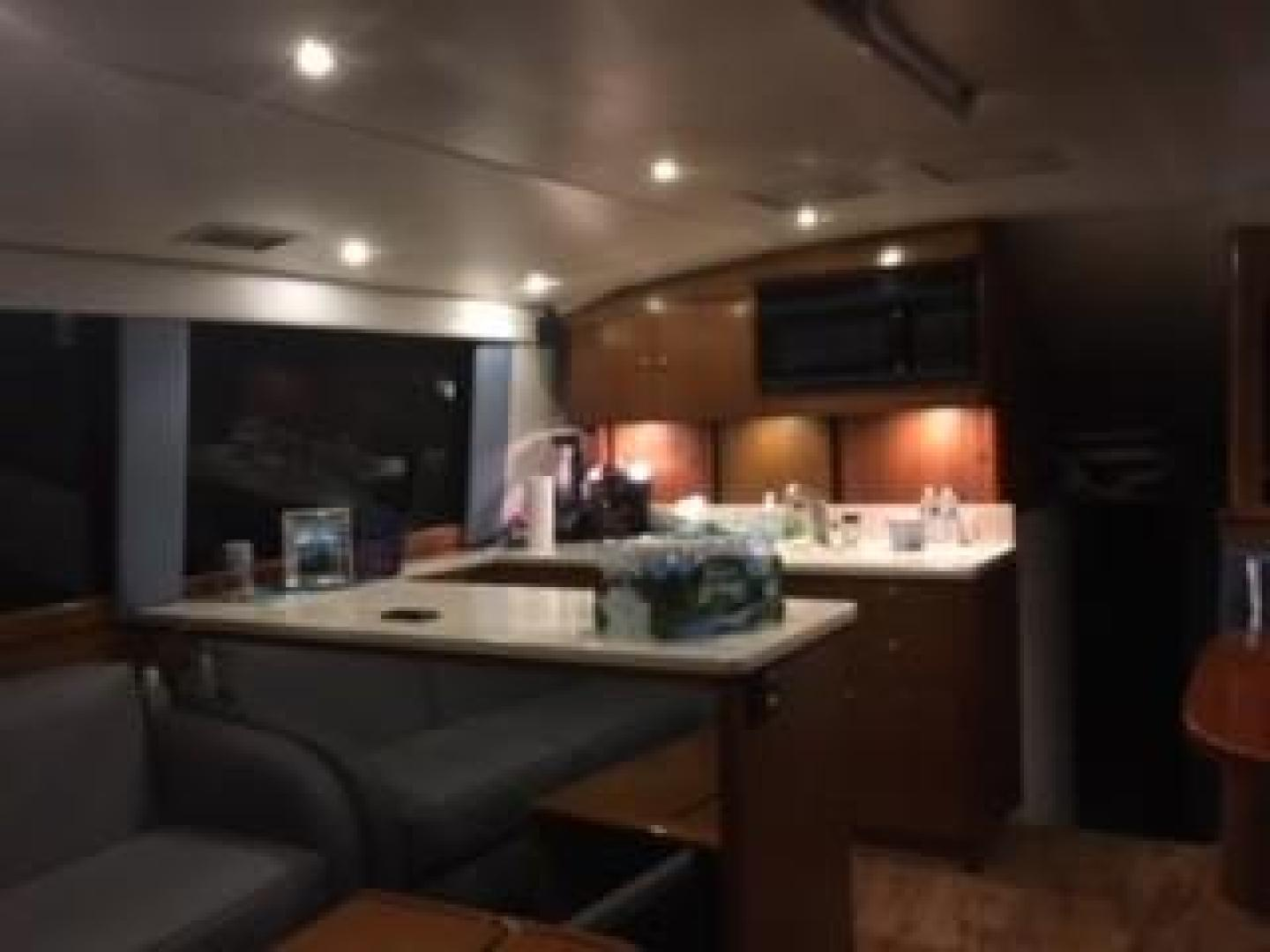 Picture Of: 48' Ocean 48 Super Sport 1997 Yacht For Sale | 2 of 30