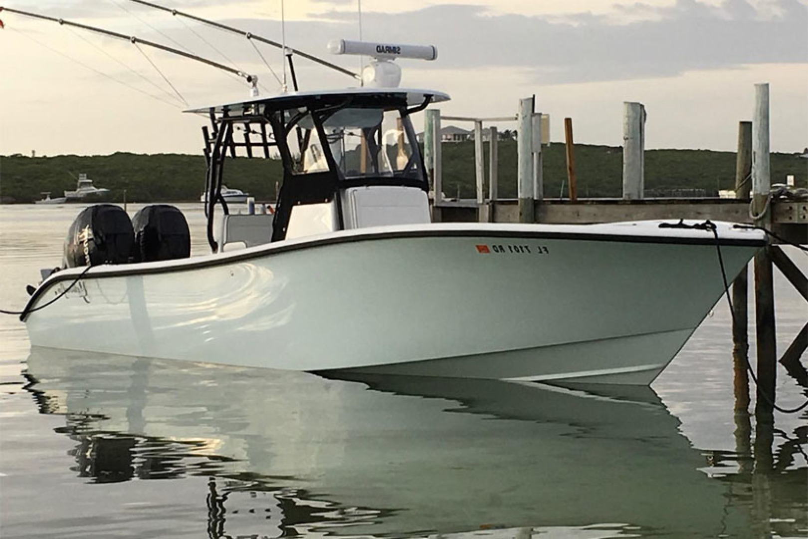 Picture Of: 32' Yellowfin 32 Center Console 2017 Yacht For Sale   1 of 27